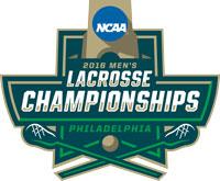2016 Division I Men's Lacrosse Championship