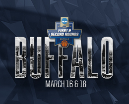 Buy Buffalo Tickets