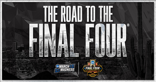 The Road to the Final Four