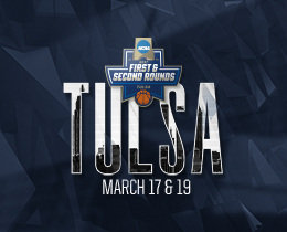 Buy Tulsa Tickets